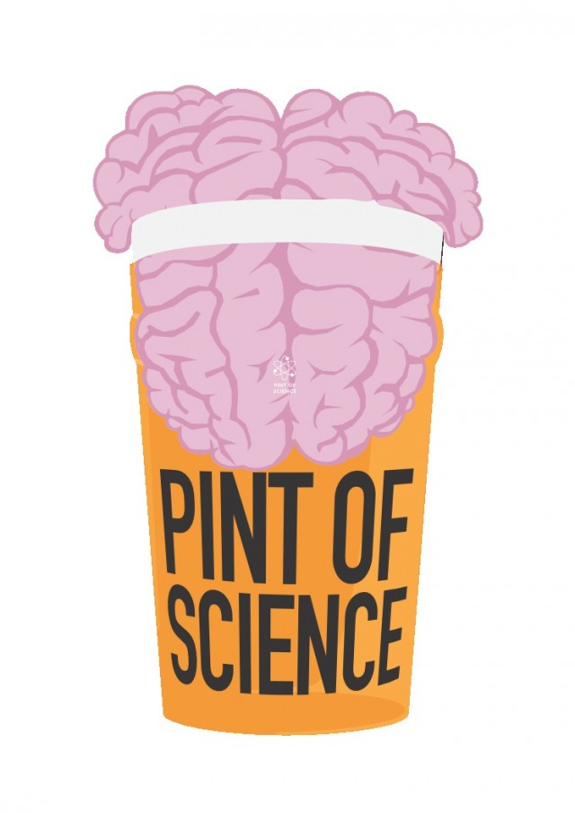 Colaboro en Pint of Science